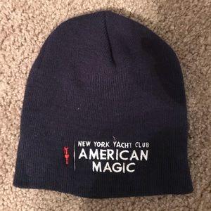 Helly Hansen America's Cup American Magic Beanie